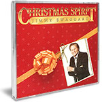 Jimmy Swaggart Music CD Christmas Spirit