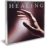 Jimmy Swaggart Music CD Healing