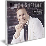 Jimmy Swaggart Muisc CD Christ Is My Everything