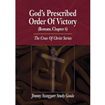 Jimmy Swaggart Ministries Study Guide God's Prescribed Order Of Victory Study Guide