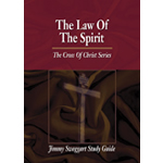 Jimmy Swaggart Ministries Study Guide The Law Of The Spirit Study Guide