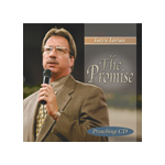 Jimmy Swaggart Ministries Preaching CD The Promise