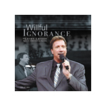Jimmy Swaggart Ministries Preaching CD Willful Ignorance