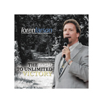 Jimmy Swaggart Ministries Preaching CD The Road To Unlimited Victory
