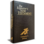ENGLISH EDITION, EXPOSITOR'S NEW TESTAMENT