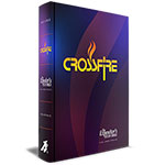 CROSSFIRE EXPOSITOR'S  BIBLE