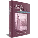 GREAT WOMEN OF THE BIBLE, OLD TESTAMENT