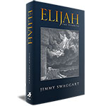 NEWEST JIMMY SWAGGART BOOK