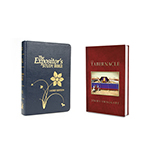 LADIES' EDITION, EXPOSITOR'S STUDY BIBLE + BONUS THE TABERNACLE