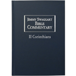 Jimmy Swaggart Ministries Commentary II Corinthians Bible Commentary