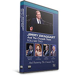 JIMMY SWAGGART & THE CRUSADE TEAM VOLUME 2