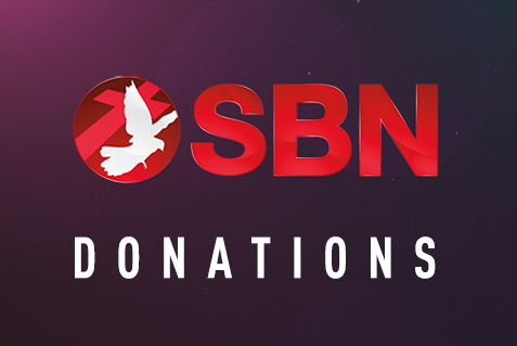 SONLIFE BROADCAST DONATION ONLY