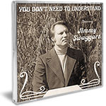 Jimmy Swaggart Music CD You Don't Need To Understand