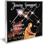 Jimmy Swaggart Music CD Sometimes Alleluia                                                                                   SOMETIMES ALLELUIA