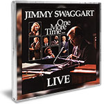Jimmy Swaggart Music CD One More Time Live