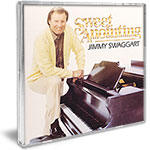 Jimmy Swaggart Music CD Sweet Anointing