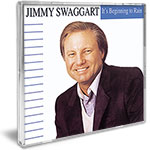 Jimmy Swaggart Music CD It's Beginning To Rain                                                                             IT'S BEGINNING TO RAIN