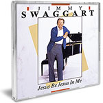 Jimmy Swaggart Music CD Jesus Be Jesus In Me