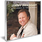 Jimmy Swaggart Music CD Joy Comes In The Morning