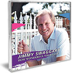 Jimmy Swaggart Music CD How Wonderful Your Name