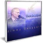 Jimmy Swaggart Music CD There Is A River - Songs About The Holy Spirit