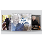 JIMMY SWAGGART MUSIC CD'S