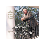 Jimmy Swaggart Ministries Preaching CD A Revelation Of The Holy Spirit, Jimmy Swaggart