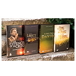 DONNIE SWAGGART CD/DVD COMBO'S