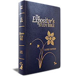 LADIES' EDITION, EXPOSITOR'S STUDY BIBLE