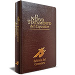 NEW TESTAMENT - SPANISH