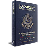 PASSPORT TO THE IMPOSSIBLE, JIM WOOLSEY
