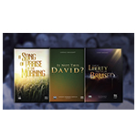 THREE DONNIE SWAGGART PREACHING CD/DVD COMBO SPECIAL