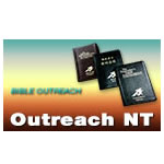 OUTREACH NEW TESTAMENT FOR SOLDIER/FIRST RESPONDER/PRISONER