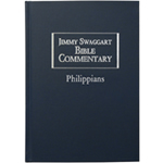 PHILIPPIANS BIBLE COMMENTARY