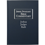 JOSHUA, JUDGES, RUTH BIBLE COMMENTARY