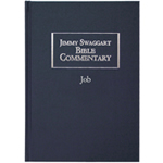JOB BIBLE COMMENTARY
