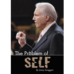Jimmy Swaggart Preaching DVD The Problem Of Self