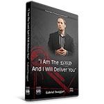 Jimmy Swaggart Ministries Preaching DVD I Am The Lord And I Will Deliver You