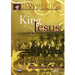 CAMPMEETING - KING JESUS