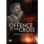 THE OFFENCE OF THE CROSS
