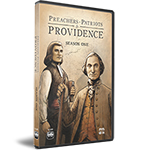 PREACHERS, PATRIOTS AND PROVIDENCE - SEASON 1