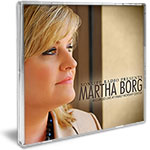 MARTHA BORG, SONLIFE RADIO PRESENTS