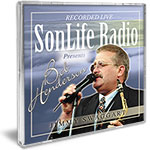 Jimmy Swaggart Ministries Music CD SonLife Radio Presents Bob HendersonBOB HENDERSON, SONLIFE RADIO