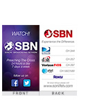 SBN BUSINESS CARD U.S.