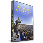 CR1004 - CAPETOWN SOUTH AFRICA - 9/11/1983 SUNDAY CRUSADE DVD