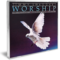 Jimmy Swaggart Music Cd Worship