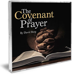 THE COVENANT OF PRAYER