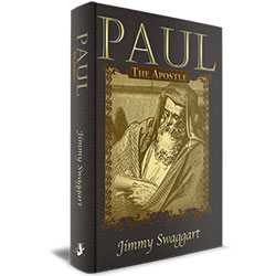 PAUL, THE APOSTLE
