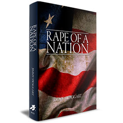 THE RAPE OF A NATION