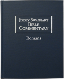 ROMANS BIBLE COMMENTARY